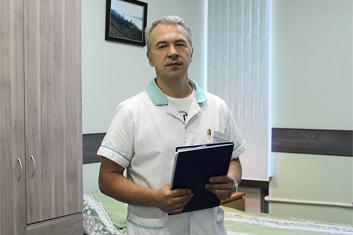 Петербургский нарколог