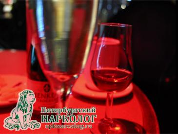 Алкоголизм и каковы его последствия
